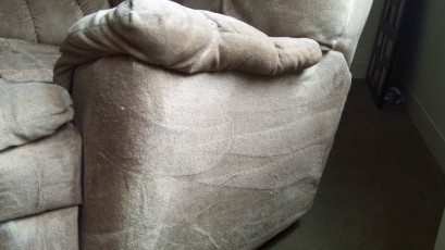 upholstery cleaning fenton
